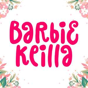 barbie keilla