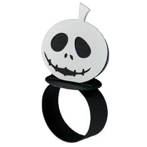 melancholy pumpkin ring