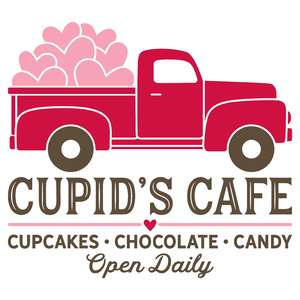 cupid's cafe