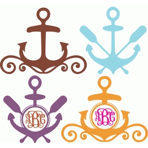 nautical flourish pack