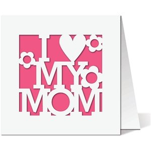 card kit mom