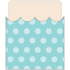 ocean wave pocket card