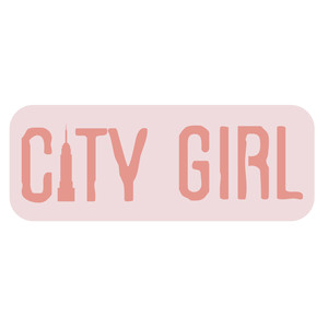 trip and travel - city girl