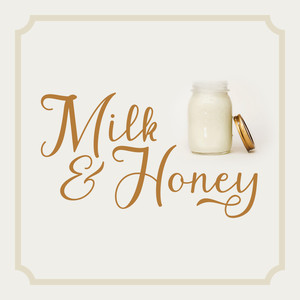 milk & honey font