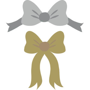 romantic bows