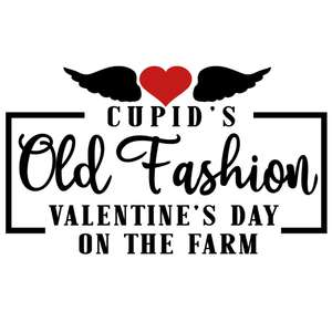cupid old fashion valentines