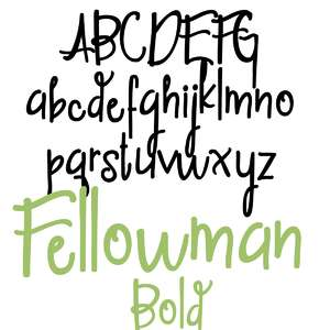 pn fellowman bold