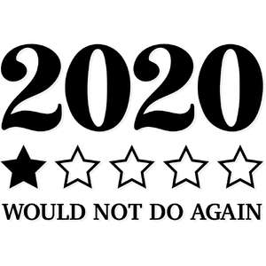 year 2020 review