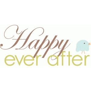imaginicse happy ever after