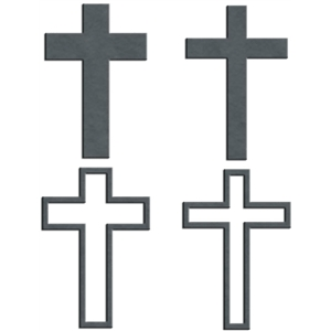 basic crosses