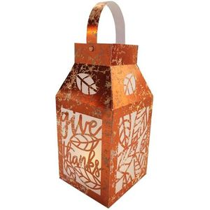 3d give thanks lantern