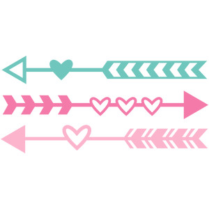 hearts arrows