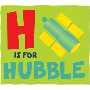 h is for hubble