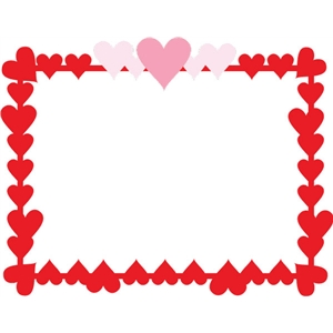 heart variation frame