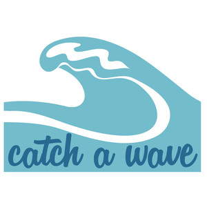 beachy keen - catch a wave