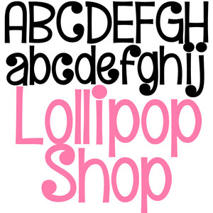 pn lollipop shop