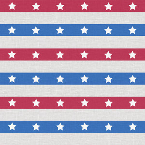 freedom stars and stripes 12 x 12 paper
