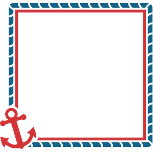 anchor square frame