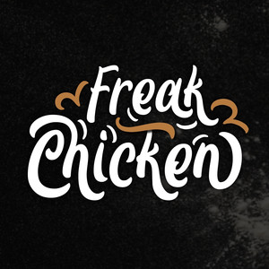 freak chicken font