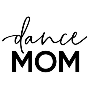 dance mom phrase