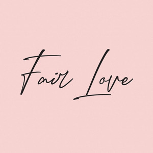 fair love font