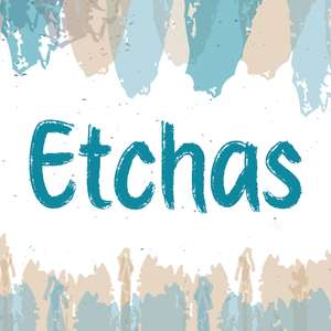 etchas