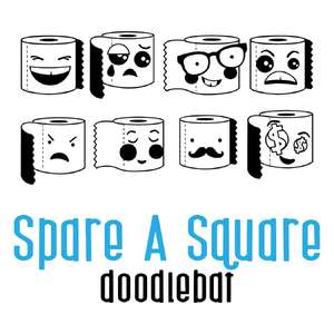 spare a square doodlebat