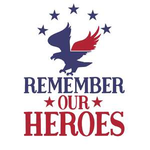 remember our heroes
