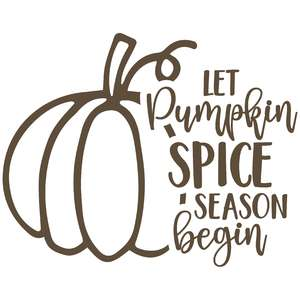let pumpkin spice season begin