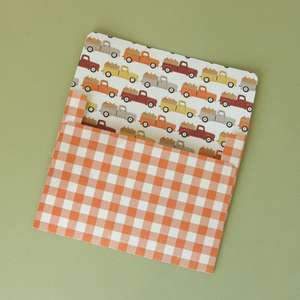 a2 squared flap envelope