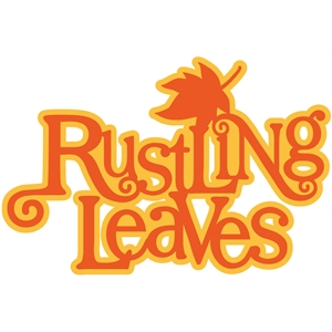 'rustling leaves' title