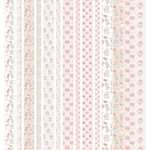 baking fun washi tape