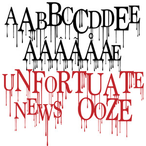 pn unfortunate news ooze
