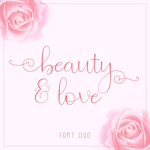 beauty and love duo
