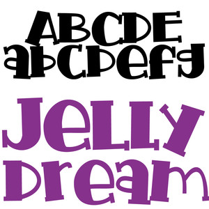 pn jelly dream