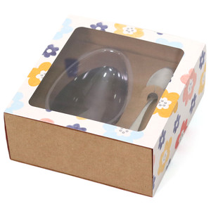 easter egg truffles sliding box - 100g