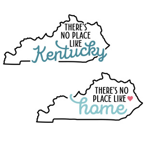 there's no place like home - kentucky state