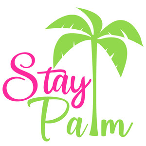stay palm