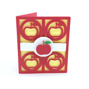 apples card