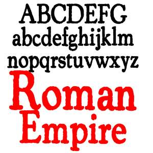 zp roman empire