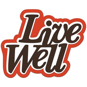 live well title