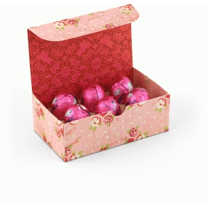 candy easter egg carton
