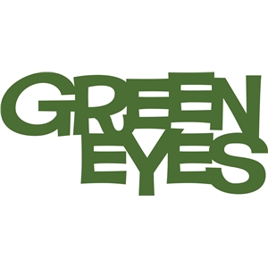 'green eyes' phrase