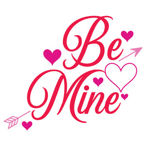 be mine quote
