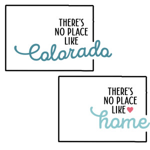 there's no place like home - colorado state