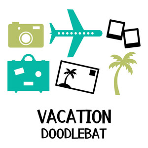 vacation doodlebat