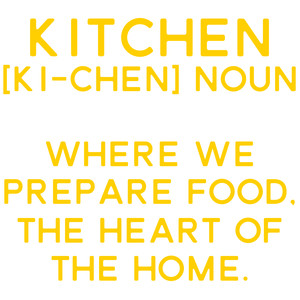 kitchen definiton