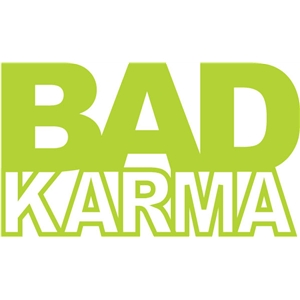 bad karma phrase