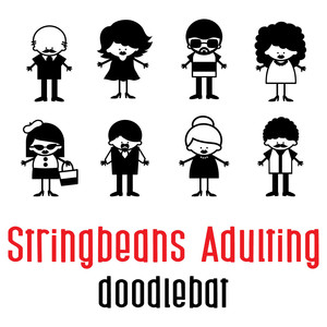 stringbeans adulting doodlebat