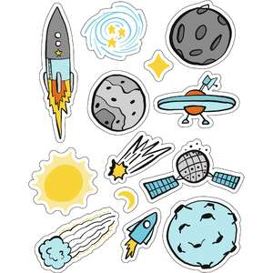 ml space adventure stickers
